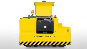 CRAB 1500E 6